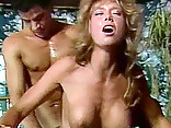 Busty seventies girl creamed